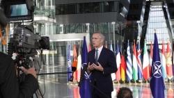 NATO ra tuyên bố làm rõ lập trường với EU, chỉ thẳng Nga gửi thông điệp 'cứng'