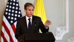 Vấn đề Đài Loan: Mỹ hiệu triệu sự nhất trí từ tất cả thành viên LHQ, Trung Quốc ra tuyên bố nóng