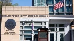 Đại sứ quán Mỹ tại Nga đứng trước nguy cơ ngừng hoạt động