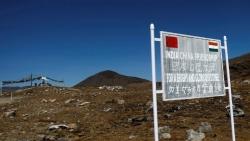 Trung Quốc lần đầu tiên có hành động 'siết biên' tổng thể, Ấn Độ lo ngại