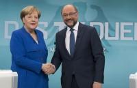 """Đảng SPD ra điều kiện cho việc tái lập """"đại liên minh"""" Đức"""