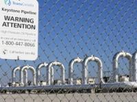 Tòa án Mỹ ra phán quyết ngừng công trình đường ống Keystone XL sang Canada