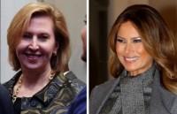 Tổng thống Mỹ sa thải một cố vấn an ninh cấp cao vì vợ