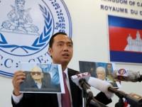 Lần đầu tiên các cựu lãnh đạo Khmer Đỏ bị phán quyết tội ác diệt chủng