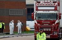 Vụ 39 nạn nhân: Cảnh sát Anh dự kiến trình hồ sơ để công bố danh tính những nạn nhân đầu tiên