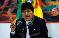 Bolivia: Tổng thống tố bị tấn công, người biểu tình chiếm giữ ĐSQVenezuela, Mỹ theo dõi sát sao