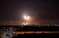 Nga bình luận về các cuộc không kích của Israel vào cơ sở quân sự Syria