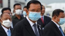 Covid-19: Campuchia phát hiện thêm 7 ca lây nhiễm cộng đồng, đóng cửa khẩn cấp khách sạn Phnom Penh