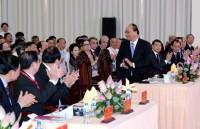 Thủ tướng dự Hội nghị xúc tiến đầu tư tỉnh Đồng Tháp