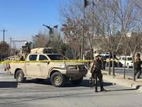 Loạt vụ nổ tại Afghanistan: Con số thương vong tăng lên 70 người