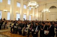 Khai mạc Diễn đàn thanh niên Nga - Việt lần thứ nhất tại Liên bang Nga