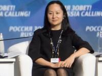 """Canada tạm dừng phán quyết về """"số phận"""" của CFO Huawei"""