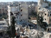 Chính trị gia Anh: Tình hình Syria sẽ được giải quyết trong 1 năm sau Mỹ rút quân