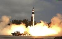 Ấn Độ phóng thử thành công tên lửa có khả năng mang đầu đạn hạt nhân