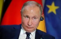 Tổng thống Nga cung cấp thông tin về vụ ám sát ở Berlin