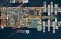Công ty Thụy Sỹ rút tàu đặt ống dẫn khí của Dòng chảy phương Bắc 2 khỏi biển Baltic