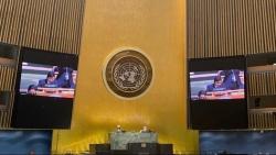 ĐHĐ LHQ thông qua Nghị quyết đầu tiên về việc thành lập Ngày Quốc tế sẵn sàng chống dịch bệnh do Việt Nam chủ trì đề xuất