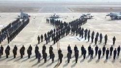 Trung Quốc-Pakistan không chịu 'kém miếng' Bộ tứ, kéo đến gần biên giới Ấn Độ phô diễn sức mạnh