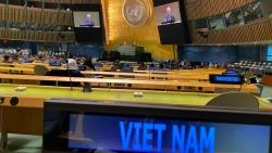 Đại hội đồng và Hội đồng Bảo an thông qua Nghị quyết kép về Kiểm điểm kiến trúc xây dựng hòa bình
