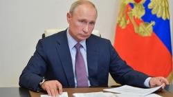 Tổng thống Putin: Lực lượng vũ trang Nga phải luôn ở trạng thái sẵn sàng chiến đấu cao; sắp giao S-500 cho các đơn vị quân đội
