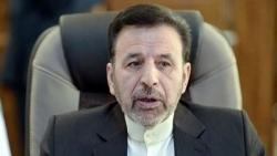 Iran kêu gọi Trung Đông 'thận trọng' trong tháng cuối nhiệm kỳ của Tổng thống Mỹ Donald Trump