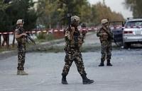 Vụ xe bọc thép Mỹ trúng mìn ở Afghanistan, NATO xác nhận 2 lính Mỹ thiệt mạng