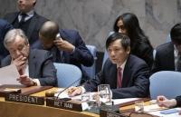 Hội đồng Bảo an lần đầu tiên thảo luận tăng cường hợp tác giữa LHQ và ASEAN