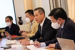 Người Việt ở nước ngoài tích cực đóng góp ý kiến vào dự thảo văn kiện Đại hội Đảng