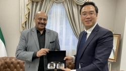 Kuwait-Việt Nam: Dù cách xa về mặt địa lý, tình hữu nghị vẫn luôn bền chặt