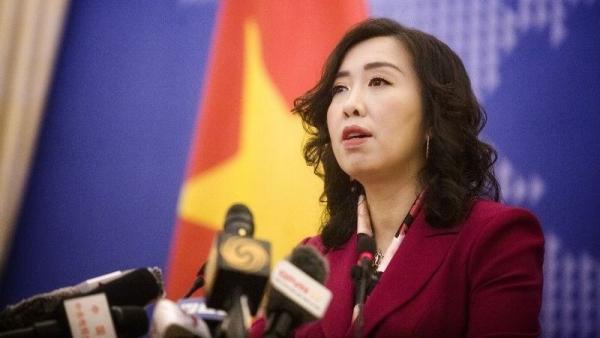Bộ Ngoại giao sẵn sàng bảo hộ công dân Việt trên tàu Hàn Quốc ở Iran
