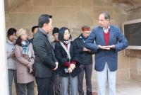 Đại sứ Phạm Sanh Châu: Việt Nam là đối tác quan trọng của Ấn Độ trong ASEAN