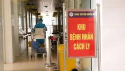 Covid-19 ở Việt Nam sáng 22/2: Không có ca mắc mới, 82,5% bệnh nhân không có biểu hiện lâm sàng