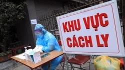 Covid-19 ở Việt Nam sáng 24/4: 2 ca mắc mới, cả nước có 2.832 bệnh nhân