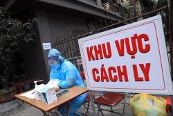 Covid-19 ở Việt Nam chiều 15/2: Thêm 40 ca mắc mới ở Hà Nội và Hải Dương