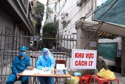 Covid-19 ở Hà Nội: Tạm đóng cửa quán ăn đường phố, quán trà đá vỉa hè từ 0h ngày 16/2