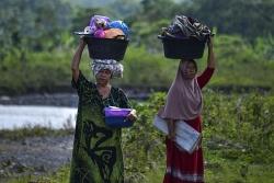 Indonesia: Đại dịch Covid-19 làm trầm trọng tỷ lệ người nghèo