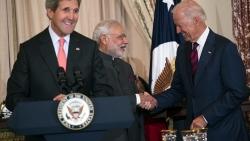 Nhận diện quan hệ Mỹ-Ấn dưới thời Tổng thống Biden