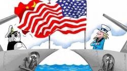 Lo Trung Quốc 'thiết lập quyền bá chủ', hai đảng Mỹ đồng thuận tung luật mới
