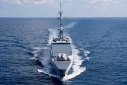 Lựa chọn của Pháp ở Biển Đông