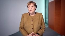 Ngày Quốc tế Phụ nữ: Thủ tướng Đức kêu gọi bình đẳng giới trong bối cảnh dịch Covid-19