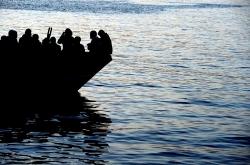 Gần 3 người di cư thiệt mạng mỗi ngày ở biển Địa Trung Hải
