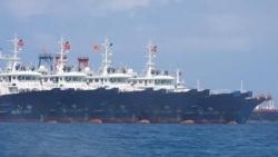 Philippines hạ giọng, Tổng thống tuyên bố 'giải quyết hòa bình' vụ tàu Trung Quốc ở Biển Đông?