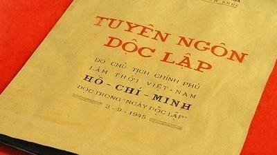 Tâm thế tự tin là người Việt Nam