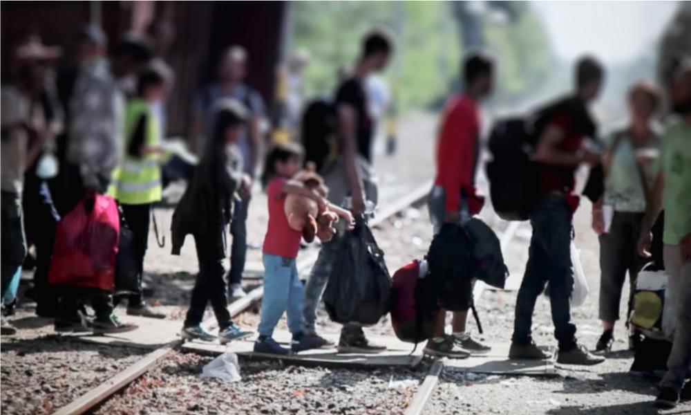 Sự thiếu hụt và các bài học từ biến động di cư do đại dịch Covid-19