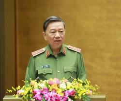 Đại hội XIII: Phát huy sức mạnh thời đại trong bảo vệ an ninh quốc gia