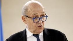 Chưa nguôi giận, Pháp tiếp tục dành cho Australia 'lời cay đắng'