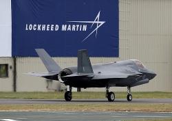 Quan ngại Trung Quốc, Nhật Bản cân nhắc triển khai tiêm kích tàng hình F-35B
