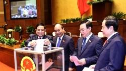 Giới học giả và truyền thông Nga đặt niềm tin vào ban lãnh đạo mới của Việt Nam