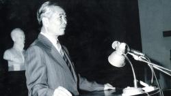 Tọa đàm Khoa học 'Tầm nhìn Nguyễn Cơ Thạch trong sự nghiệp xây dựng ngành ngoại giao toàn diện, hiện đại'