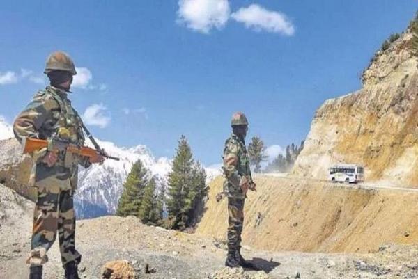 Ấn Độ, Trung Quốc đàm phán quân sự, thúc đẩy quá trình rút quân